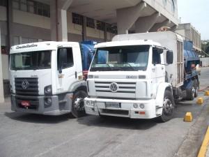 Transporte de Efluentes em Guarulhos