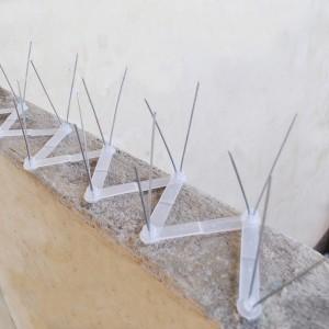 Espicula Anti Pombos 4 www.petvirtual.com .br  300x300 - Dedetizadora no Continental Guarulhos